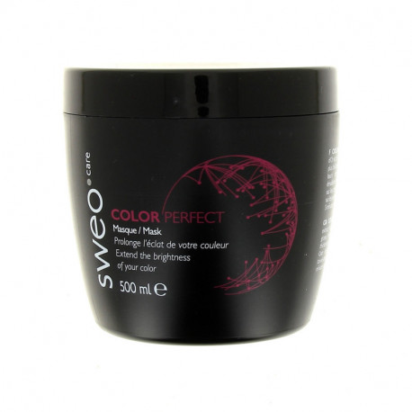 Masque Color Perfect 500 ml - Sweo Care