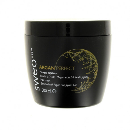 Masque Argan Perfect 500 ml - Sweo Care