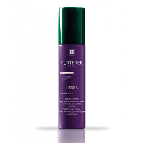 Spray thermo-protecteur lissant LISSEA 150 ml