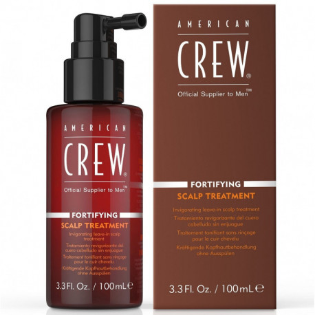 Fortifying Scalp Treatment 100 g - American Crew