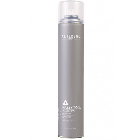 Vo-lux-ious Hairspray 500 ml - Hasty Too