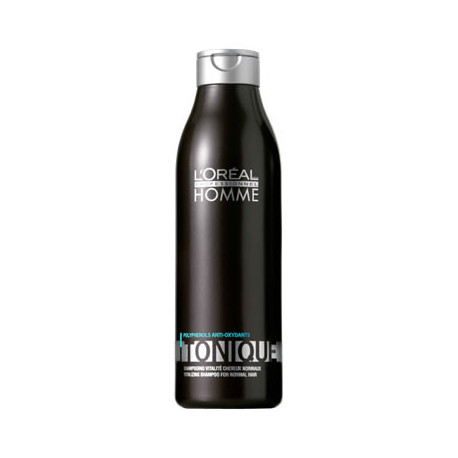 Shampooing Homme Tonique, HOMMES 250 ml