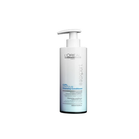 Shampooing Curl Contour, Cleansing Conditioner 400 ml