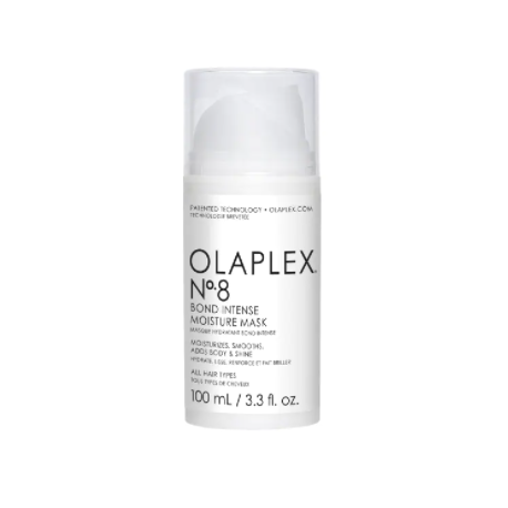 OLAPLEX N°8 Bond Intense Moisture Mask Masque Hydratant Intense 100 ml