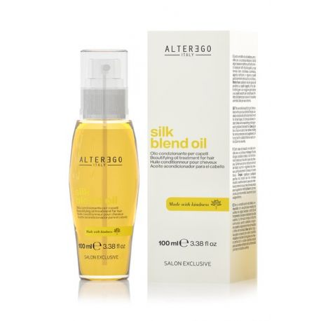 Miracle Blend Oil 100 ml