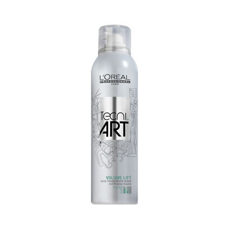 Spray mousse racine Volume Lift Tecni Art 250 ml