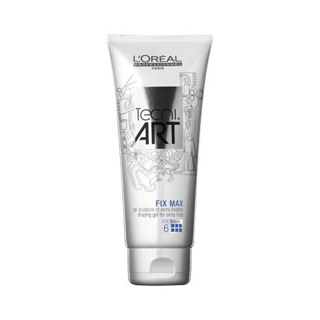 Gel sculptant Fix Max Tecni Art 200 ml