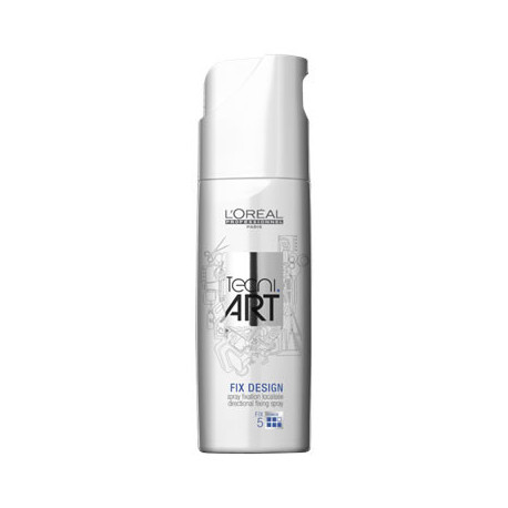 Spray fixant directionnel Fix Design Tecni Art 200 ml