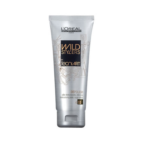 Pâte Depolish Wild Stylers 100 ml