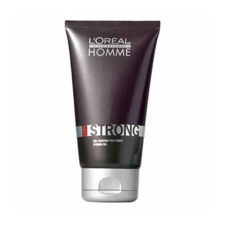 Gel Strong Homme 150 ml
