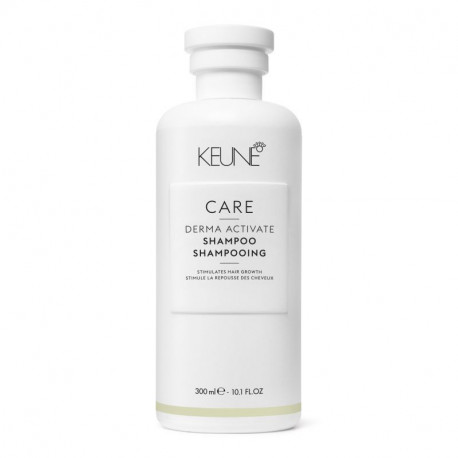 Derma Activate Shampooing 300 ml, Care