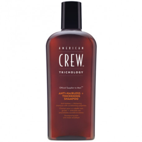 Shampooing ANTI-HAIR LOSS + THICKENING SHAMPOO 250 ml