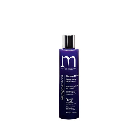 Shampooing repigmentant Terre bleue 200 ml