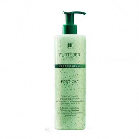 Shampooing Forticea antichute 600ml