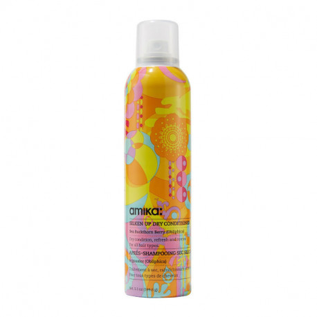 "Après-shampooing sec ""silken up dry conditioner"" 144,6ml"