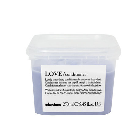 LOVE Conditioner cheveux indisciplinés 250ml