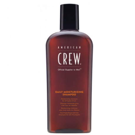 DAILY MOISTURIZING SHAMPOO 250 ml