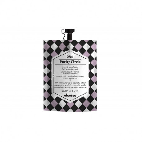 Masque The Purity Circle 50ml