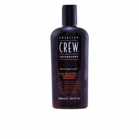 HAIR RECOVERING+THICKENING SHAMPOO 250 ml