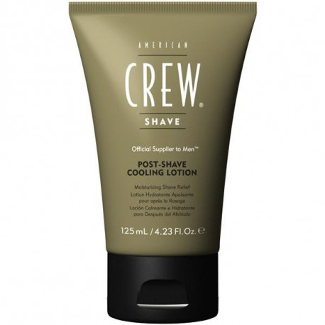Post-shave Cooling Lotion 125 ml