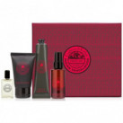 Coffret voyage Indian Sandalwood