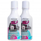 Duo Help Hair Care System Inoar 250x2 ml