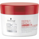 Masque nutritif intense Repair Rescue Bonacure Schwarzkopf 200ml