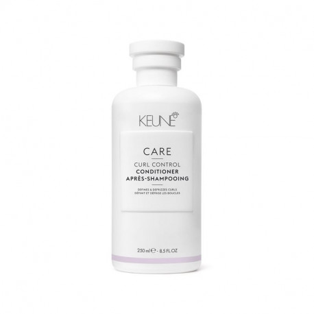 Curl Control Après-Shampooing 250 ml, Care