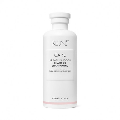 Keratin Smooth Shampooing 300 ml, Care