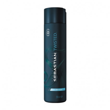 Shampooing Twisted 250ml