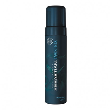 Mousse Twisted 200ml