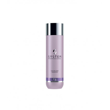 C1 Color Save Shampoo System Professional 250 ml