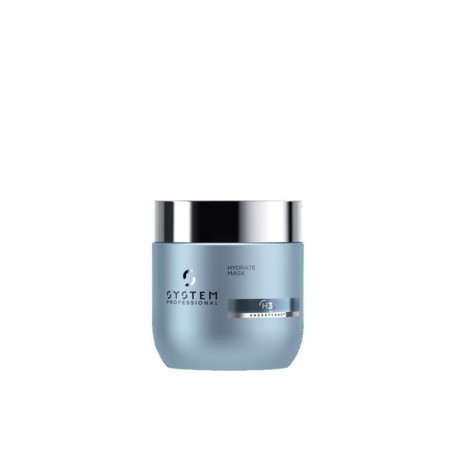H3 Hydrate Mask System Professional 200 ml