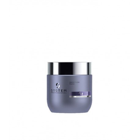 S3 Smoothen Mask System Professional 200 ml