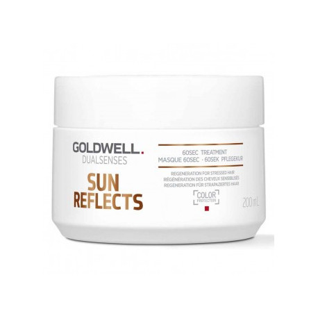 Goldwell Dualsenses Sun Reflects Masque 60Sec 200 ml