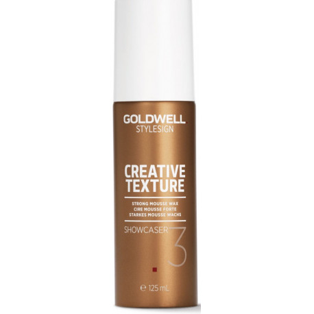 Goldwell Style Sign Showcaser 3 125 ml