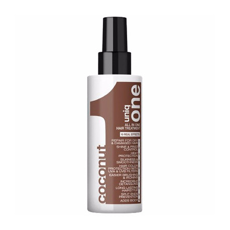 Spray Uniq One Coconut Revlon Professionnal 150 ml