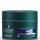 Matte Cream System Professional 80ml