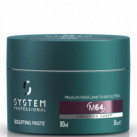 Sculpting Paste System Professional Man 80ml