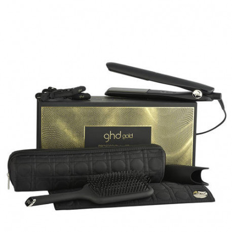 Coffret Styler GHD Gold