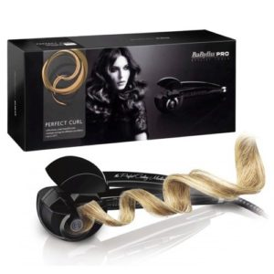 boucleur babyliss perfect curl cadeau