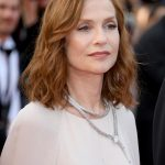 carre long wavy isabelle huppert festival de cannes