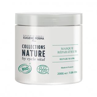 masque cheveux reparateur intense bio collections nature eugene perma