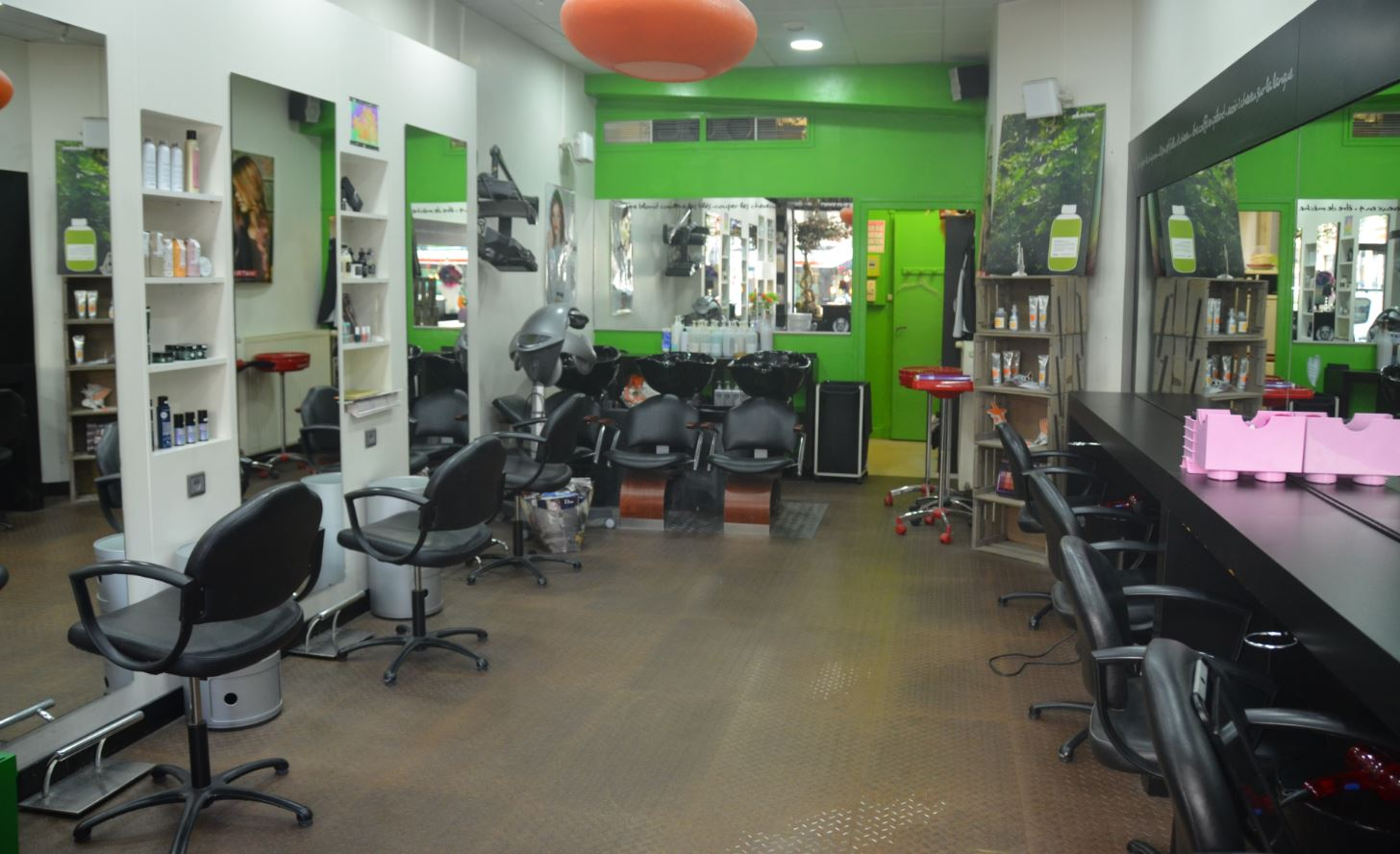 hair pop interieur