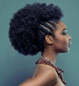 coiffure cheveux afro tresses mahasoa