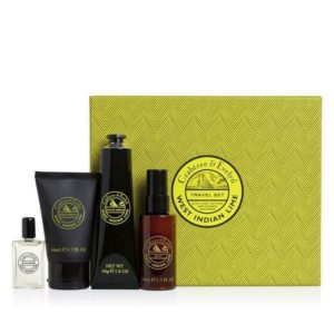 coffret cadeau beaute homme crabtree and evelyn