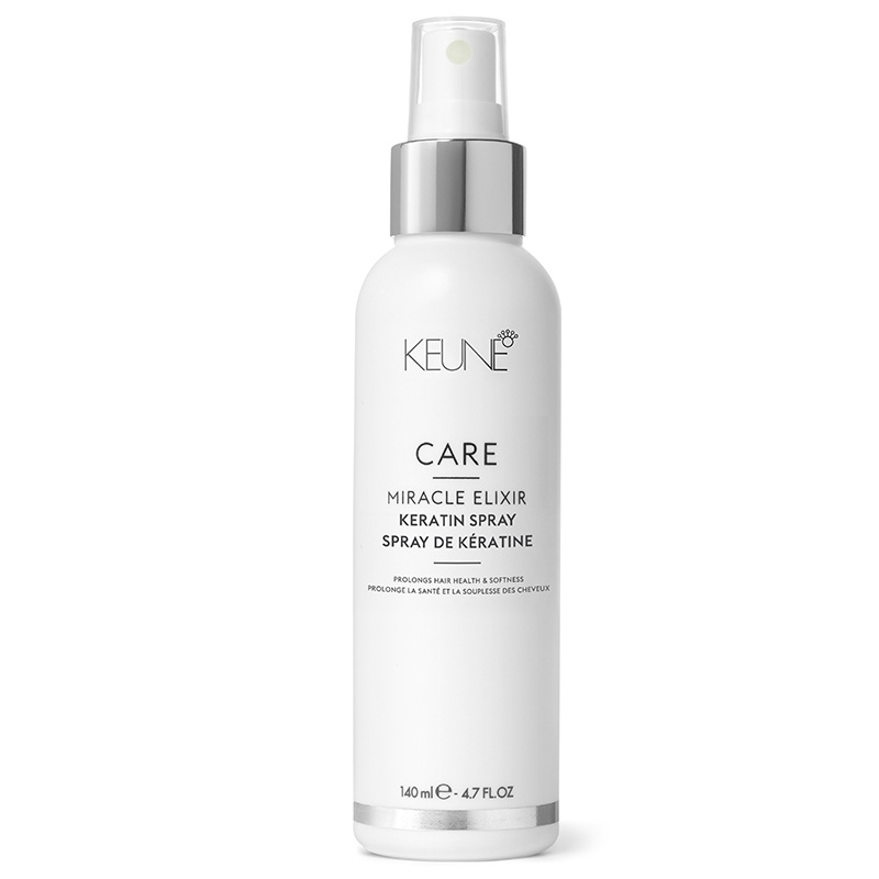 spray keratine keune miracle elixir post lissage brésilien mahasoa