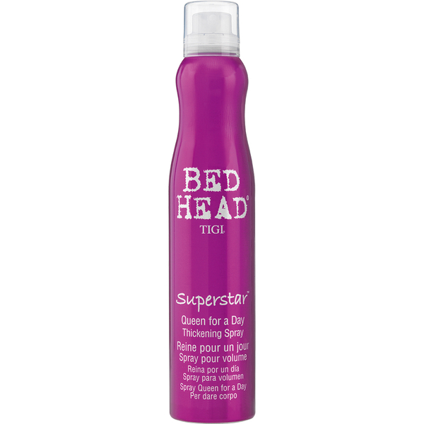 tigi bed head superstar cheveux fins mahasoa