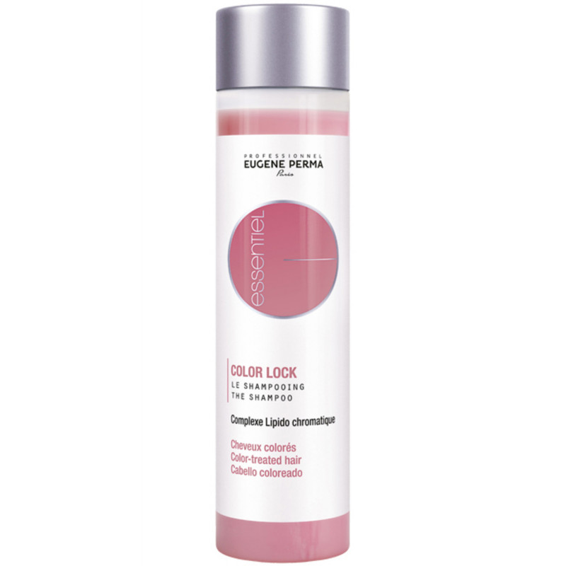 shampooing color lock essentiel eugene perma