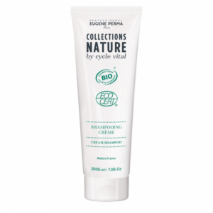 shampooing creme collections nature by cycle vital